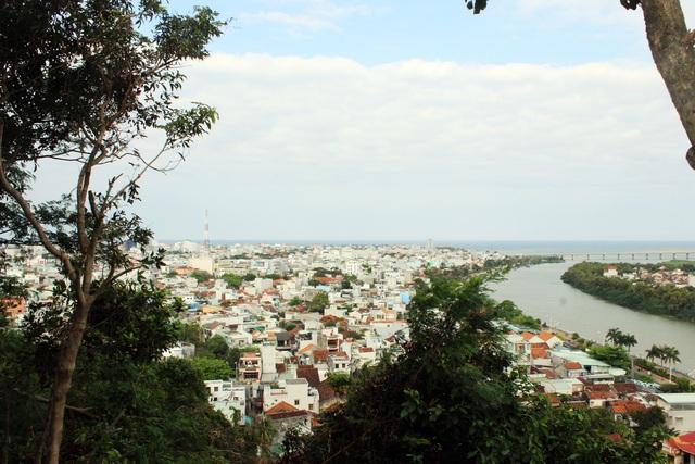 Di tích Quốc gia Tháp Nhạn: Điểm đến không nên bỏ lỡ ở Phú Yên - 9