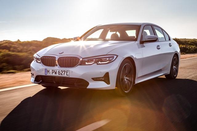 Trông đợi gì ở BMW trong dịp Triển lãm ô tô Geneva tới đây? - 4