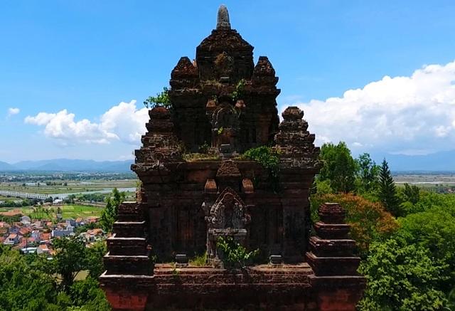 Di tích Quốc gia Tháp Nhạn: Điểm đến không nên bỏ lỡ ở Phú Yên - 7