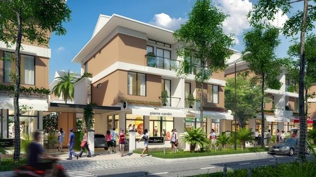 An Phú Shop-villa tăng sức nóng thị trường Bất động sản khu vực Hà Đông - 2