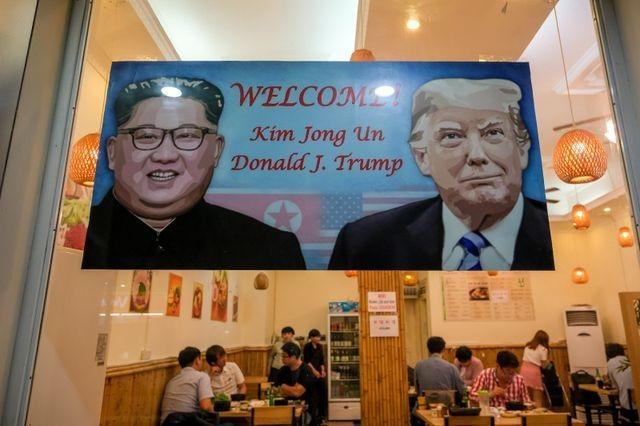 Việt Nam thúc đẩy hòa bình tại thượng đỉnh Mỹ - Triều - 1