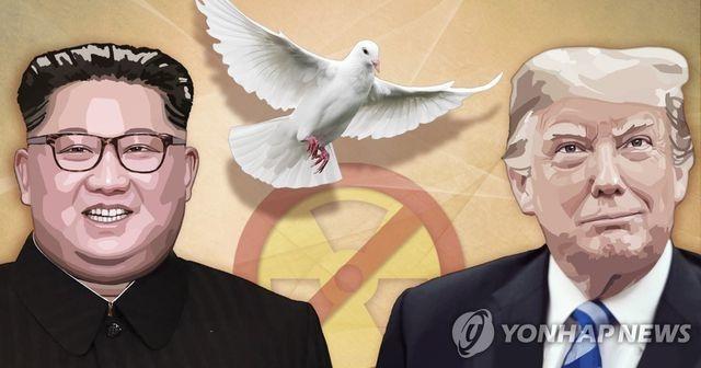 Việt Nam thúc đẩy hòa bình tại thượng đỉnh Mỹ - Triều - 2