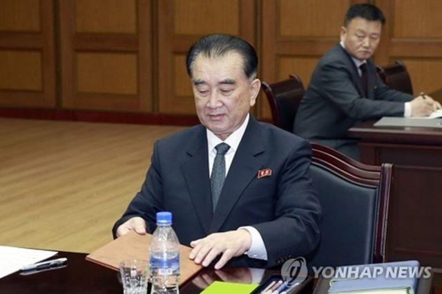 Bộ tứ quyền lực tháp tùng ông Kim Jong-un tới Hà Nội họp thượng đỉnh - 4