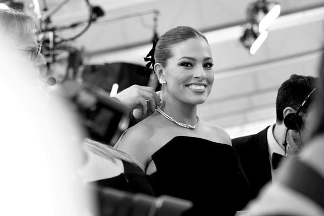 Minh tinh Hollywood khoe váy áo lộng lẫy trên thảm đỏ Oscar 2019 - 26