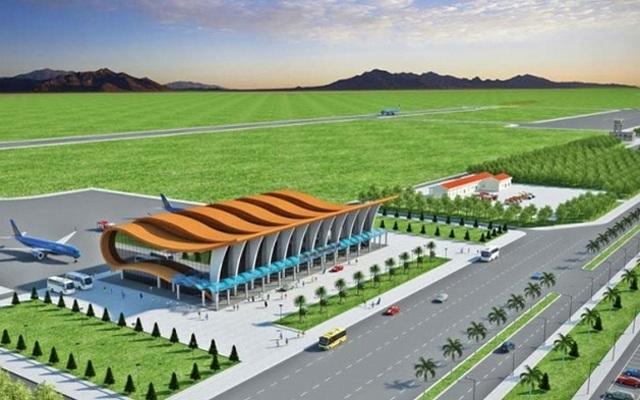 Sau 5 năm chuẩn bị, sân bay 10.000 tỷ đồng tại Phan Thiết sắp được khởi công - 1