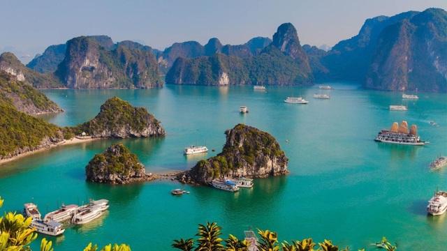 Báo Anh đưa ra cả chục lý do khuyên du khách nên tới Việt Nam - 5