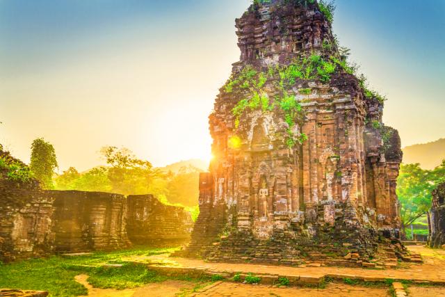 Báo Anh đưa ra cả chục lý do khuyên du khách nên tới Việt Nam - 8