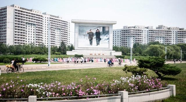 Bí ẩn thế giới xe cộ ở Triều Tiên, đất nước của Kim Jong-un - 2