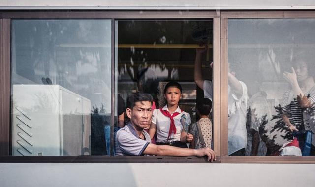Bí ẩn thế giới xe cộ ở Triều Tiên, đất nước của Kim Jong-un - 3