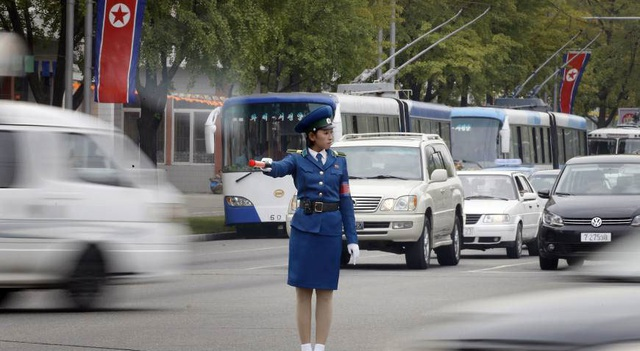 Bí ẩn thế giới xe cộ ở Triều Tiên, đất nước của Kim Jong-un - 6