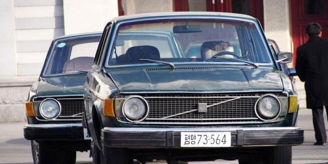 Bí ẩn thế giới xe cộ ở Triều Tiên, đất nước của Kim Jong-un - 9