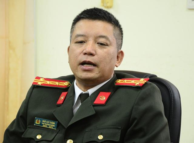 Bộ Tư lệnh Cảnh vệ - lá chắn thép bảo vệ Hội nghị thượng đỉnh Mỹ - Triều - 3