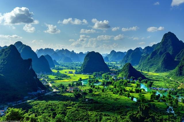 Cảnh sắc Việt Nam quyến rũ và thân thương trên hàng loạt các trang báo nước ngoài - 1