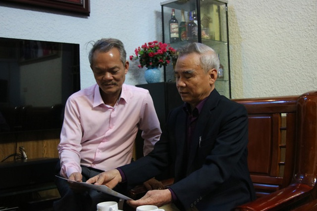 Câu chuyện đằng sau bức ảnh chụp Bác Hồ và Chủ tịch Kim Nhật Thành - 2