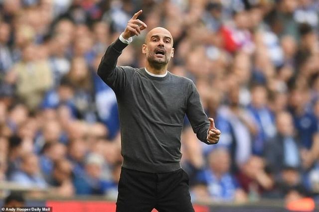 Những khoảnh khắc đưa Man City vô địch lần thứ sáu ở League Cup - 6