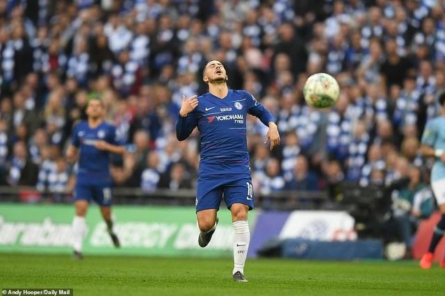 Những khoảnh khắc đưa Man City vô địch lần thứ sáu ở League Cup - 7