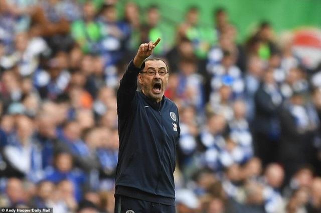 Những khoảnh khắc đưa Man City vô địch lần thứ sáu ở League Cup - 8