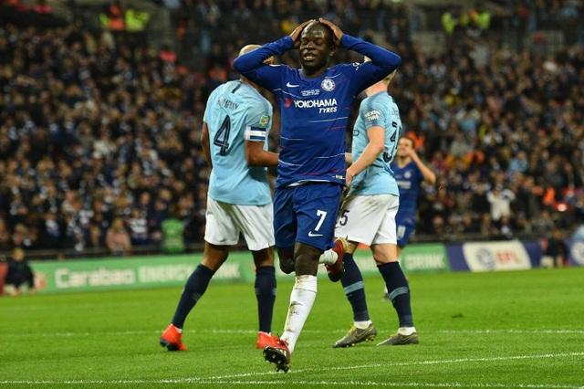 Những khoảnh khắc đưa Man City vô địch lần thứ sáu ở League Cup - 10