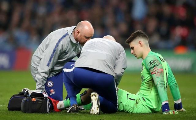 Những khoảnh khắc đưa Man City vô địch lần thứ sáu ở League Cup - 16