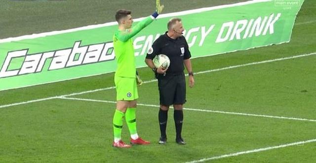 Những khoảnh khắc đưa Man City vô địch lần thứ sáu ở League Cup - 18
