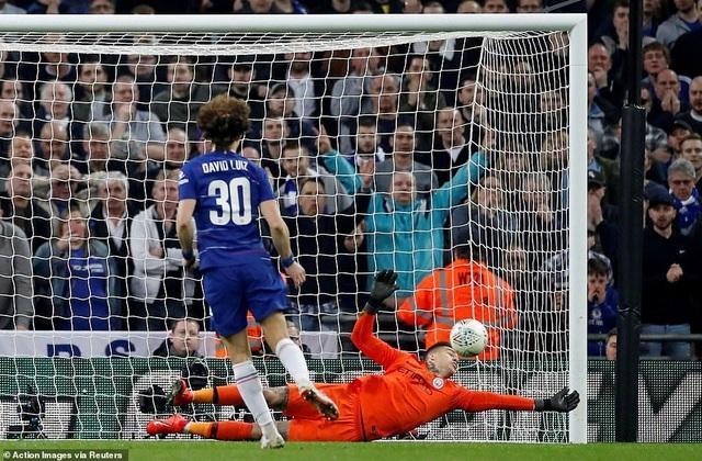 Những khoảnh khắc đưa Man City vô địch lần thứ sáu ở League Cup - 21