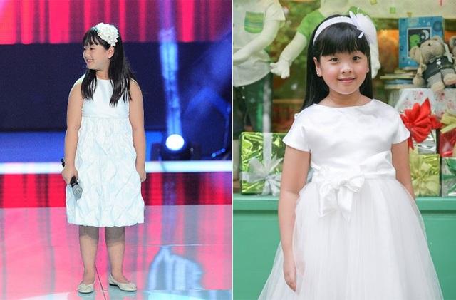 Điểm danh con gái sao Việt dậy thì xinh đẹp - 7