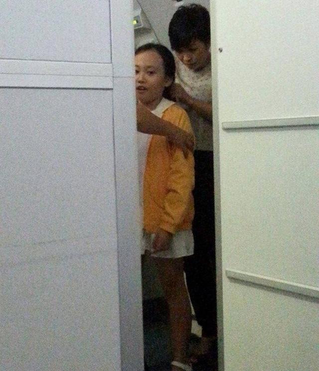 Điểm danh con gái sao Việt dậy thì xinh đẹp - 1