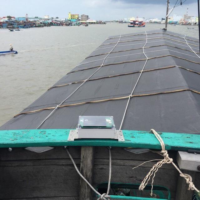 Việt Nam có nguy cơ mất 20% thị trường xuất khẩu thủy sản: Lời giải công nghệ từ Viettel - 2