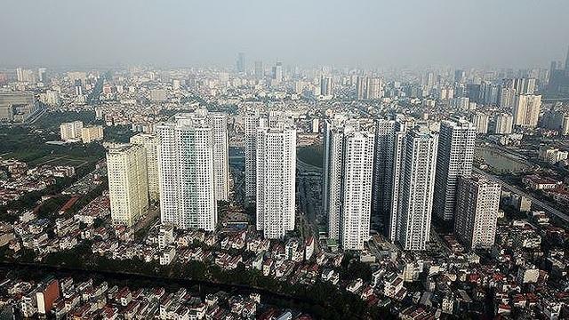 Đắp chiếu khắp nơi tăng vốn khủng, định lại giá nhiều khu đất vàng - 2