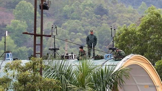 Báo chí quốc tế chú ý ga Đồng Đăng trước chuyến thăm của ông Kim Jong-un - 10