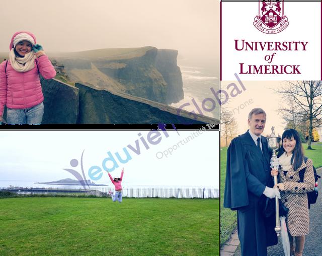Khởi đầu ước mơ cùng Đại học Limerick (Ireland)- Cơ hội làm việc tại tập đoàn đa quốc gia - 3