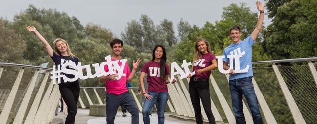 Khởi đầu ước mơ cùng Đại học Limerick (Ireland)- Cơ hội làm việc tại tập đoàn đa quốc gia - 5