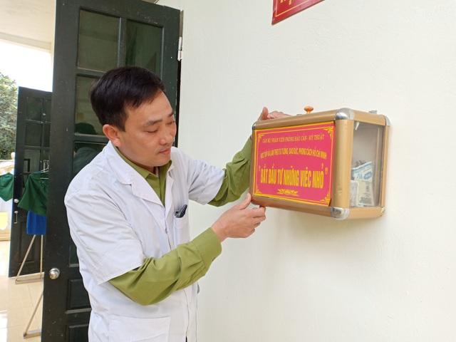 Người bác sĩ tận tụy với người dân hai bên biên giới Việt - Lào - 4