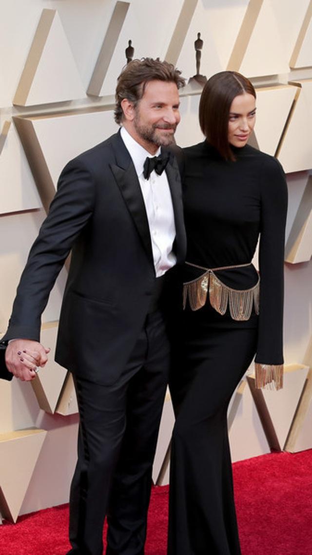 Minh tinh Hollywood khoe váy áo lộng lẫy trên thảm đỏ Oscar 2019 - 68