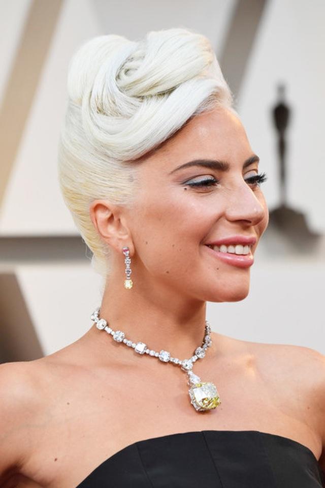 Minh tinh Hollywood khoe váy áo lộng lẫy trên thảm đỏ Oscar 2019 - 60