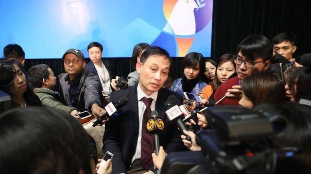 Thứ trưởng Ngoại giao nói về khả năng phục vụ tiệc trưa chung của lãnh đạo Mỹ - Triều - 1