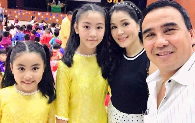 Điểm danh con gái sao Việt dậy thì xinh đẹp - 4
