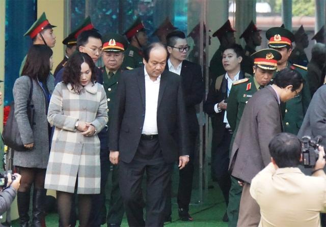 Bộ trưởng kiểm tra công tác chuẩn bị đón Chủ tịch Triều Tiên tại Lạng Sơn - 3