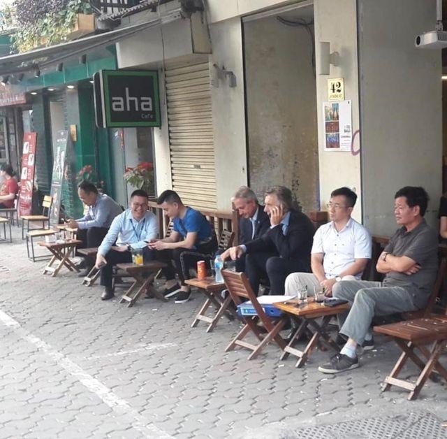 """Những lãnh đạo nước ngoài """"mê mẩn"""" ẩm thực bình dân Việt Nam - 14"""