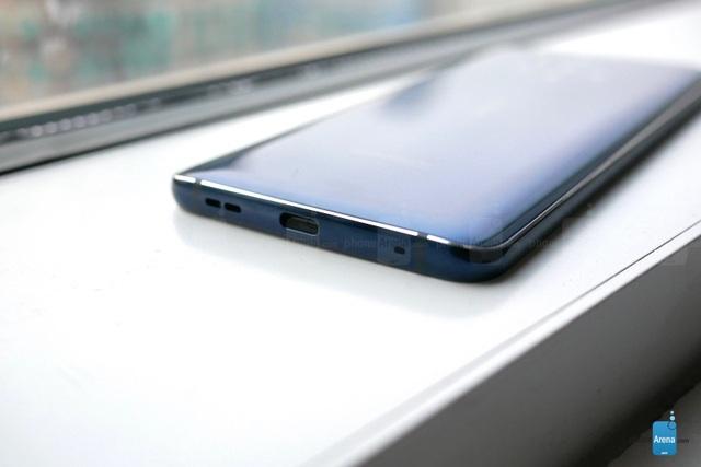 Nokia 9 PureView - smartphone có 5 camera sau đầu tiên trên thế giới - 5