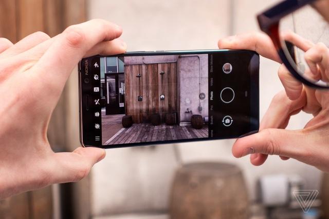 Nokia 9 PureView - smartphone có 5 camera sau đầu tiên trên thế giới - 8