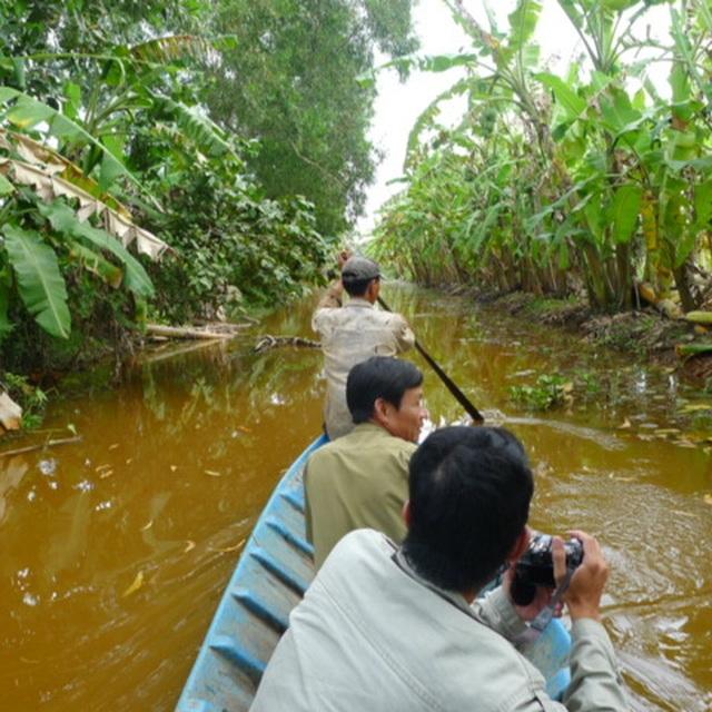 Hơn 1.458 tỷ đồng phát triển du lịch sinh thái Vườn Quốc gia U Minh Hạ - 4