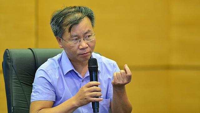Thất thoát hàng chục nghìn tỷ nhìn từ sai phạm của ông Nguyễn Bắc Son và Trương Minh Tuấn - 1..jpg
