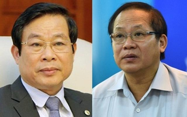 Thất thoát hàng chục nghìn tỷ nhìn từ sai phạm của ông Nguyễn Bắc Son và Trương Minh Tuấn - 2..jpg