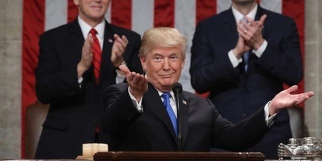 Thấy gì từ Thông điệp Liên bang 2019 của hai Tổng thống Mỹ và Nga? - 1..jpg