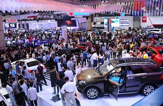 Những cơ hội vàng giảm giá ô tô trong năm 2019 - 1