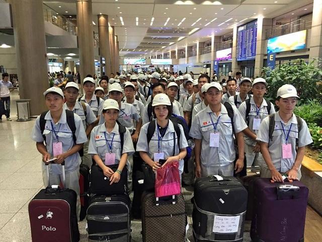 Đại sứ quán Nhật Bản: Cảnh báo tình trạng xin tị nạn để có việc làm - 1