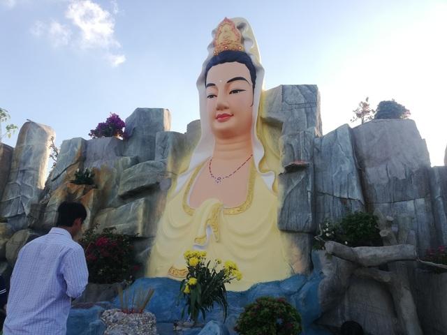 Khám phá ngôi chùa có Thầy trò Đường Tam Tạng vượt thác, thỉnh kinh - 6