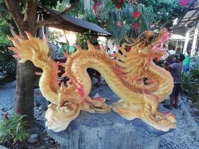 Khám phá ngôi chùa có Thầy trò Đường Tam Tạng vượt thác, thỉnh kinh - 21