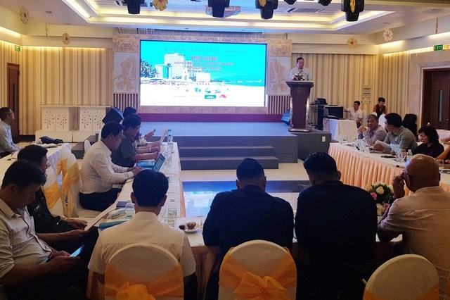 Bộ Công Thương bất ngờ vào cuộc sau Hội nghị điều chỉnh giá tour đảo Vịnh Nha Trang - 3